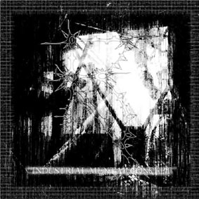 [M-E 002] Reverence > Industrial Mental Concept. Reverence-imc-cover